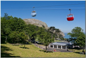 CABLE-CAR 2