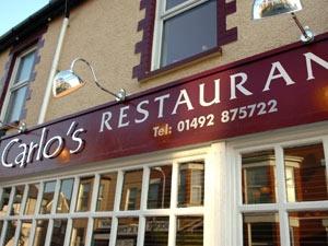 Carlos Restaurant