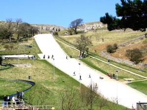 Cintra ski slope