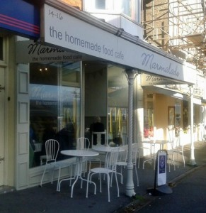 Marmalade, Rhos-on-Sea - Restaurant 2