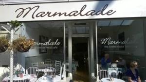 Marmalade, Rhos-on-Sea - Restaurant Reviews, Phone Number & Photos - TripAdvisor