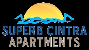 Superb Cintra Apartments Logo