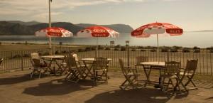 West Shore Beach Cafe