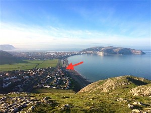 Cintra from Little Orme image
