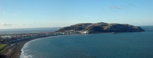 Good images of Llandudno Bay 1