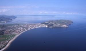 Good images of Llandudno Bay 2