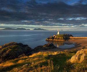 Llanddwyn-Island