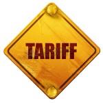 Tariff logo